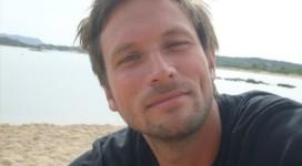 Stefan Troester